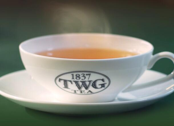 TWG TEA | TIME FOR TEA TWG Tea|一杯茶的时间